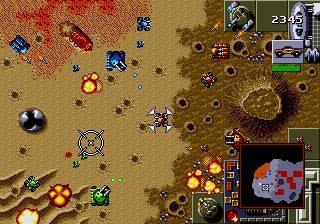 Dune Battle for Arrakis