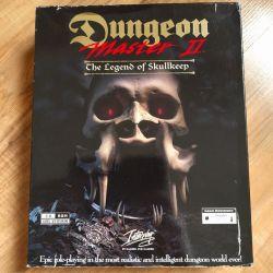 Krabice: Dungeon Master II
