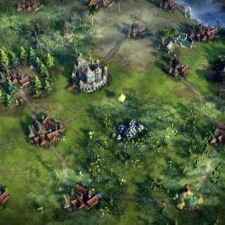 Eador: Masters of the Broken World zdarma na Steamu