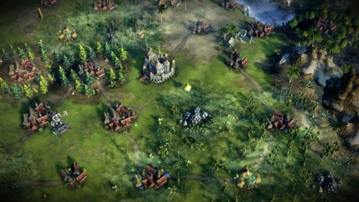 Eador: Masters of the Broken World zdarma na Steamu