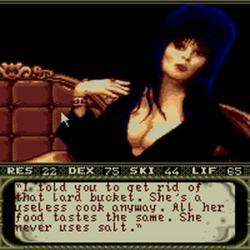 Elvira's Horror Bundle nově na GOG