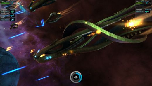 Endless Space Collection zdarma na Humble Store (Steam)