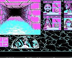 CGA grafika – ne tak hnusná, jak si pamatujete