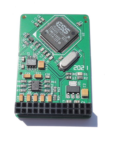 E-Wave, nový waveblaster modul