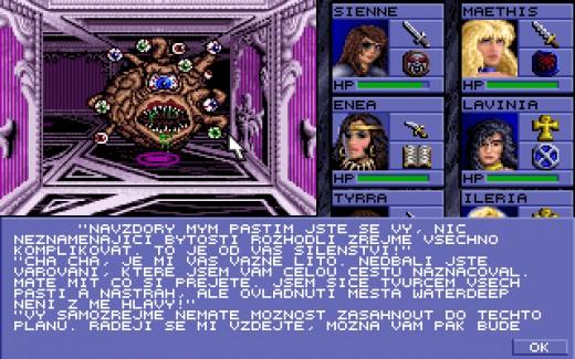 Pozorovatelovo očko (1990)