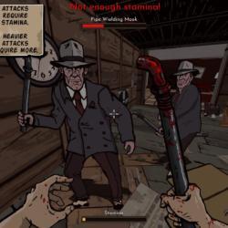 Zahrajte si demo noir FPS gangsterky Fallen Aces