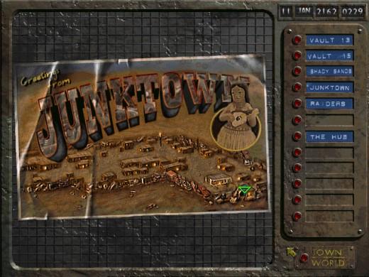 Fallout zdarma na Steamu