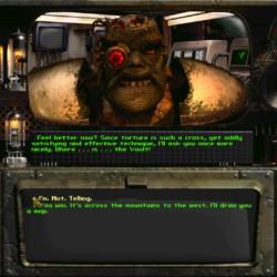 Fallout 1, část devátá - Mariposa Base