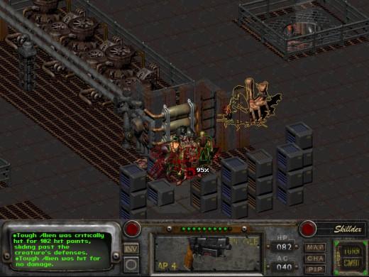 Dohrál jsem Fallout 2!