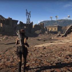 Nová upoutávka na Fallout 4: New Vegas