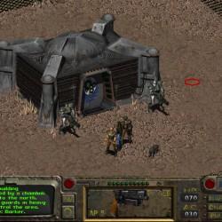 Fallout 1, část sedmá - The Glow