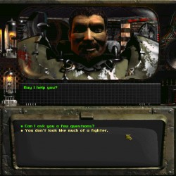 Fallout 1, část osmá - Brotherhood of Steel