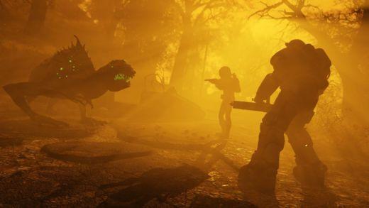 Zkuste Fallout 76 na pár dní zdarma
