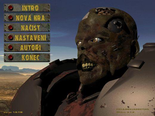 Zahrajem (hra měsíce): Fallout 1.5 Resurrection