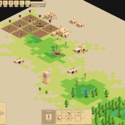 The Fertile Crescent, indie RTS s tóny Age of Empires