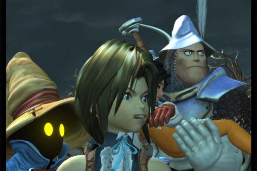 Final Fantasy 9 – recenze, retro pohled