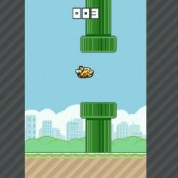 Flappy McFur, Flappy Bird pro Atari Jaguar