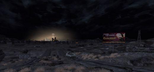 Fallout 3, New Vegas a 4, pokračujeme v toxickém tempu