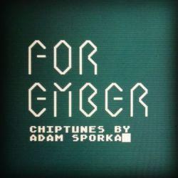 For Ember, chiptune album nahrané na Atari 800XL