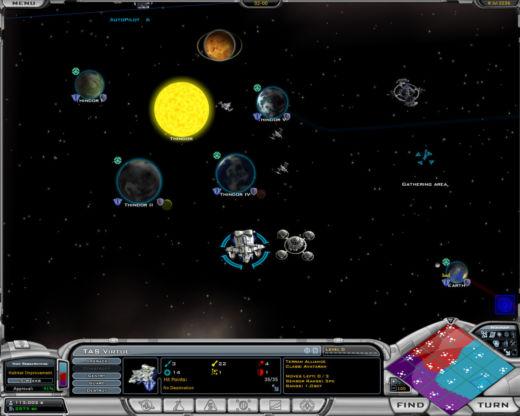 Galactic Civilizations II: Ultimate Edition zdarma na Humble Store