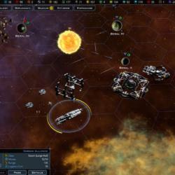 Galactic Civilizations III zdarma na EPICu