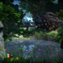 """3D """"game maker"""" GameGuru zdarma na Steamu"""