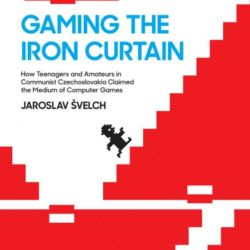 Gaming the Iron Curtain, nová kniha o československé herní scéně 80. let