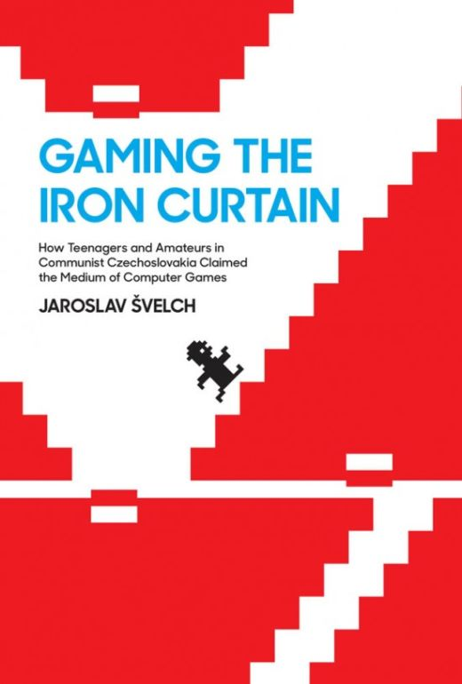 Publikace Gaming the Iron Curtain má nový web