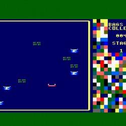 Get The Cash, nová hra pro Amstrad CPC