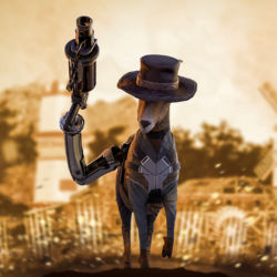 Multiplayerová řež Goat of Duty zdarma na Steamu