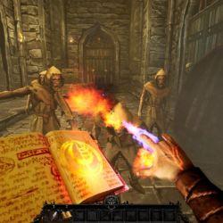 GRAVEN, nová retro FPS od 3D Realms