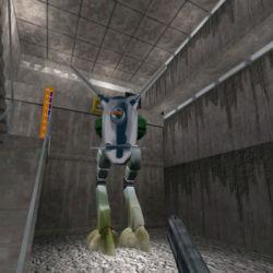Před 20 lety vyšel Half-Life, prohlédněte si 20 obrázků z alfa verze