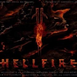 Diablo na GOG nově i s datadiskem Hellfire