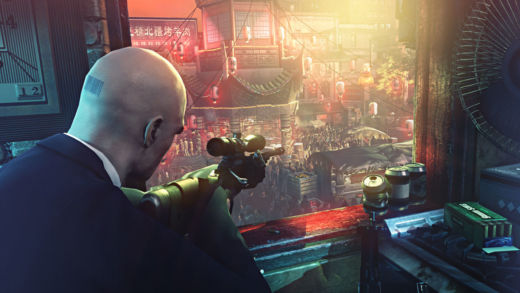 Hitman: Absolution zdarma na GOG