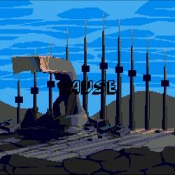 Pokračování hry Another World pro Amigu