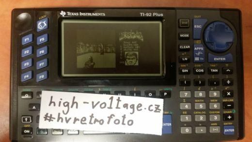 Fotovýzva: Motorola 68000