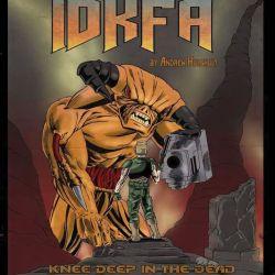 IDKFA: předělávka kompletního soundtracku z Dooma jedničky