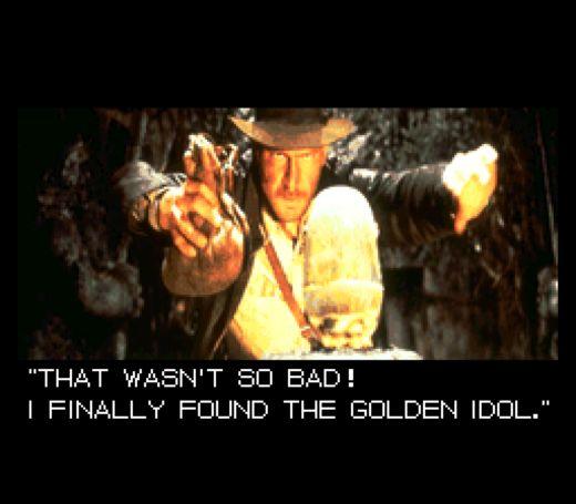 Zahrajem (hra měsíce): Indiana Jones' Greatest Adventures