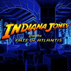 Hráli jste: Indiana Jones and the Fate of Atlantis?