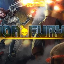 Vyšla Ion Fury – nová hra na Build engine