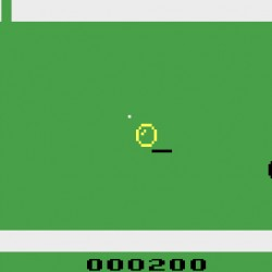Jumpball, novinka pro Atari 2600