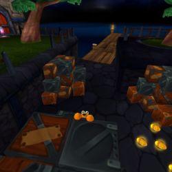 3D plošinovka Kao the Kangaroo: Round 2 zdarma na Steamu