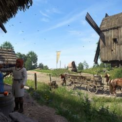 Kingdome Come: Deliverance zdarma na EPIC store