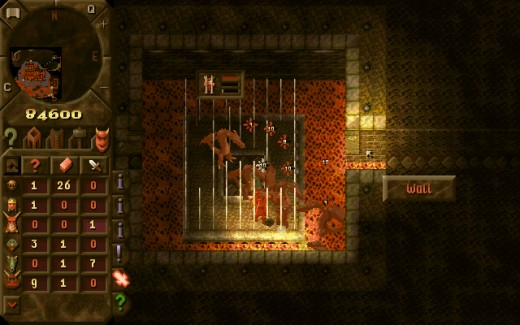 Dungeon Keeper zdarma na Originu