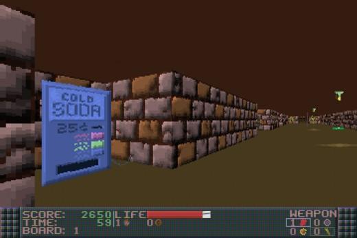 Co bylo před BUILDem? Ken's Labyrinth!