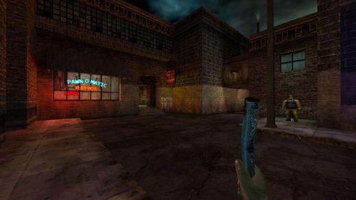 Kingpin: Reloaded – remaster FPS klasiky je na cestě