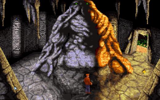 Dohráno: Shadow of the Comet