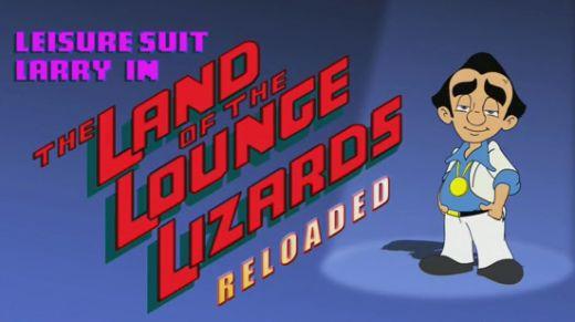 Vrací se král prasáků Leisure Suit Larry!