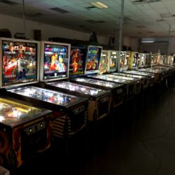 Obrazem: Las Vegas Pinball Hall of Fame Pinball Museum