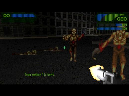 Lehký bizár: Last Rites na Steamu